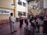 Primer dia de Doble Escolaridad de 3er grado 13