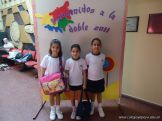 Primer dia de Doble Escolaridad de 3er grado 8