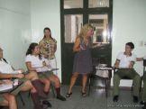 Primera reunion del Consejo de Delegados 3