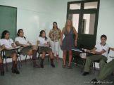 Primera reunion del Consejo de Delegados 4