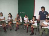 Primera reunion del Consejo de Delegados 8