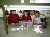 5to grado Experimentando en el Laboratorio 3