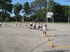 Educacion Fisica en Salas de 4 12