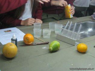Presencia de Vitamina C 4