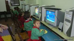 Sala de 3 de Valeria en Computacion 12