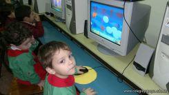 Sala de 3 de Valeria en Computacion 17