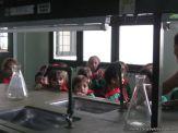 Salas de 5 en el Laboratorio 60