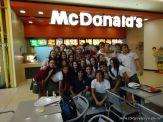 Visita a Mc Donalds 49