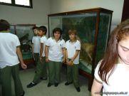 Visita al Museo de Ciencias Naturales 38
