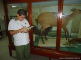 Visita al Museo de Ciencias Naturales 45