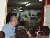 Visita al Museo de Ciencias Naturales 47