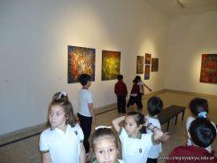 1er grado visito el Museo 11