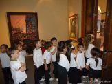 1er grado visito el Museo 45