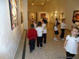 1er grado visito el Museo 52