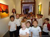 1er grado visito el Museo 53
