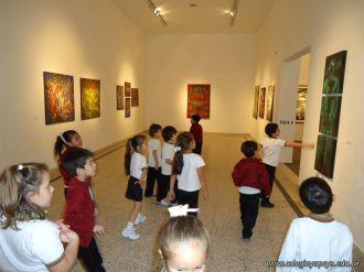1er grado visito el Museo 9