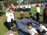 Campamento de 1er grado 102
