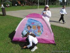 Campamento de 1er grado 146