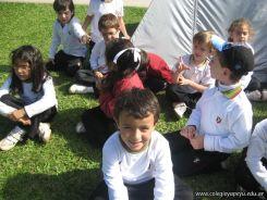 Campamento de 1er grado 164