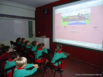 Cuentos interactivos, juegos y canciones 20