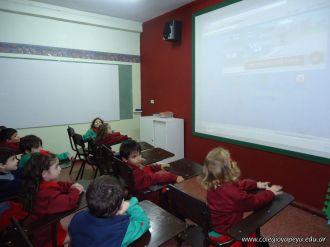 Cuentos interactivos, juegos y canciones 9