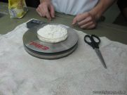 Extraccion del Gluten 9