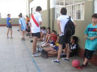 Futbol y Basquet 3x3 2 16