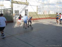Futbol y Basquet 3x3 2 17