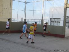 Futbol y Basquet 3x3 2 6