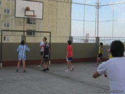 Futbol y Basquet 3x3 2 7