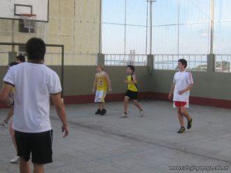 Futbol y Basquet 3x3 2 8