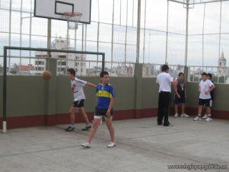 Futbol y Basquet 3x3 20