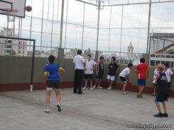 Futbol y Basquet 3x3 21