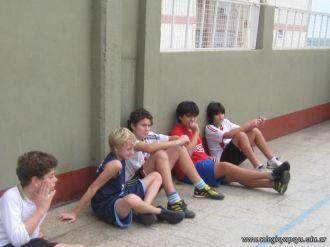 Futbol y Basquet 3x3 9
