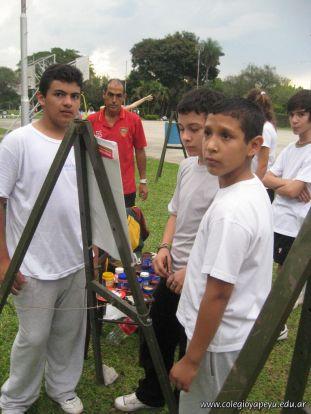 Jornada Recreativa con Chicos del Hogar Domingo Savio 61