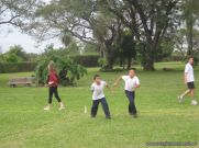 Jornada Recreativa con Chicos del Hogar Domingo Savio 64