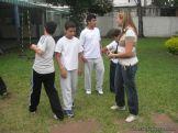 Jornada Recreativa con Chicos del Hogar Domingo Savio