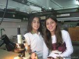 Observando por el Microscopio 15