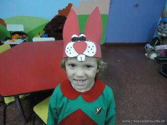 Preparativos y Festejos por el Dia del Animal 119