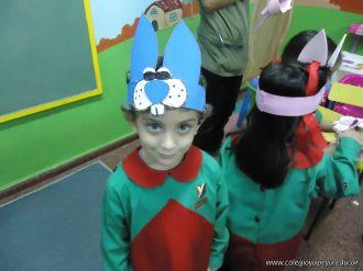 Preparativos y Festejos por el Dia del Animal 122
