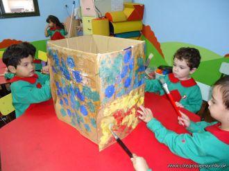 Preparativos y Festejos por el Dia del Animal 31