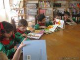Salas de 3 en Biblioteca 36