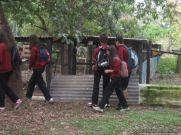 Visita al Loro Park 29