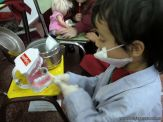 Visita de Odontologos 1