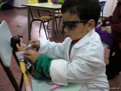 Visita de Odontologos 7