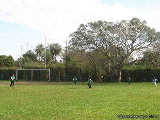 Amistoso de Futbol de 5to y 6to grado 12