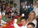 Compartiendo una Lectura con Niños del Hogar Domingo Savio 36