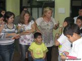 Compartiendo una Lectura con Niños del Hogar Domingo Savio 55