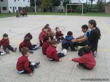 Educacion Fisica en Salas de 3 y 4 años 1