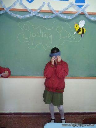 Falta muy poco para el Spelling Bee 14